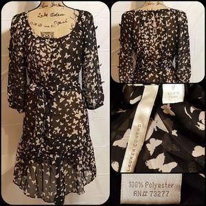Lauren Conrad - Shear Dress
